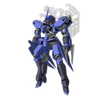 EB-05s シュヴァルベ・グレイズ[マクギリス・ファリド専用機]