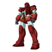 MRXGM-009 サイコジム [Psycho GM]