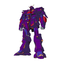 MRX-010 サイコガンダムMk-II [Psycho Gundam Mk-II]