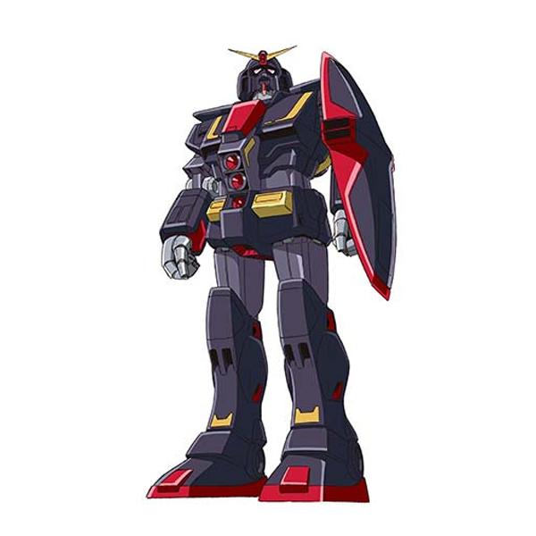 MRX-009 サイコガンダム [Psycho Gundam]