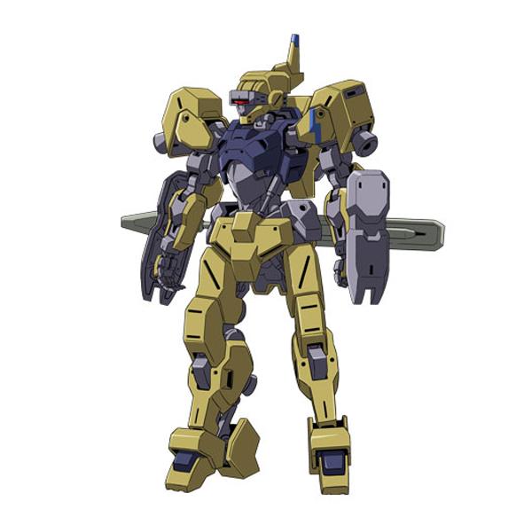 STH-16/tc 獅電改〈雷電号〉[ライド・マッス専用機]