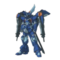 YFX-200 シグーディープアームズ [CGUE DEEP Arms]