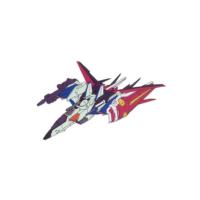 FX-550 スカイグラスパー(エールストライカー装備) [Skygrasper]