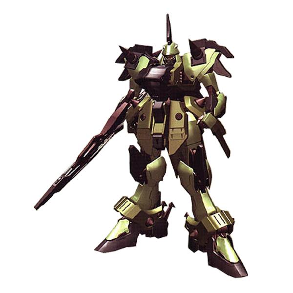 CCMS-04 スピアヘッド後期生産型 [Spearhead]