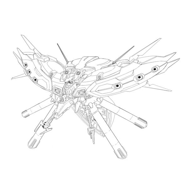 スプレマシー・アーマー [Supremacy Armor]