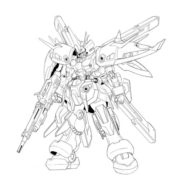 スプレマシー・ギア [Supremacy Gear]