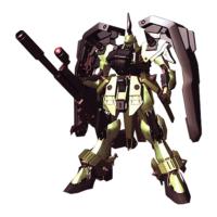 CCMS-04 スピアヘッドタイプB [Spearhead B Type]