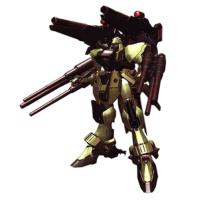 CCMS-04 スピアヘッドタイプC [Spearhead C Type]