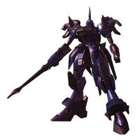 CCMS-04 スピアヘッド [Spearhead]