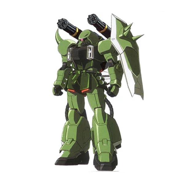 ZGMF-1000/K スラッシュザクウォーリア