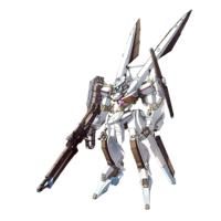 GNX-509T スローネ ヴァラヌス [Throne Varanus]