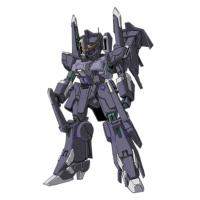 ARX-014 シルヴァ・バレト・サプレッサー