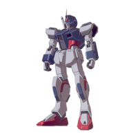 GAT-01 ストライクダガー [Strike Dagger]