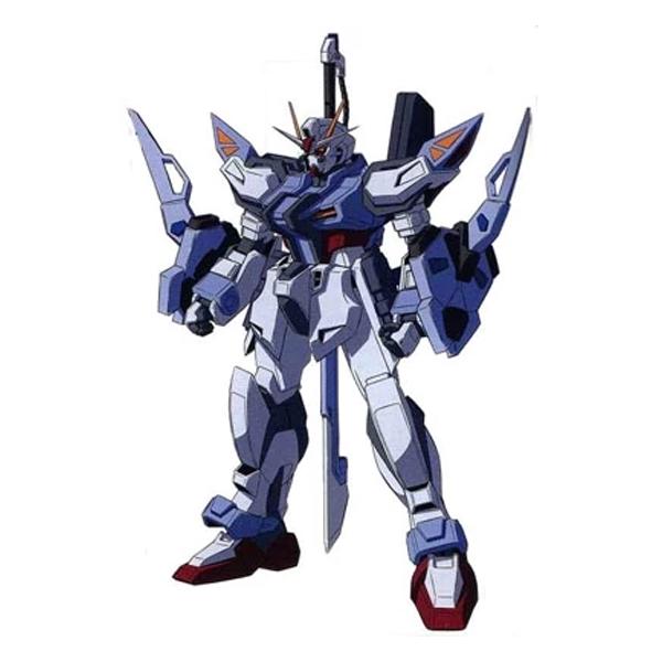 GAT-X105E+AQM/E02 アナザートライアルソードストライクE [Sword Strike Gundam E]