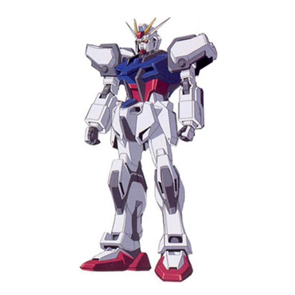 GAT-X105 ストライクガンダム [Strike Gundam]