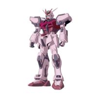 MBF-02 ストライクルージュ [Strike Rouge]