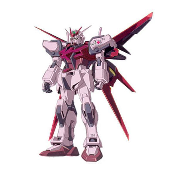 MBF-02+AQM/E-X01 エールストライクルージュ