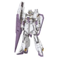 """MSZ-006-3S ストライク・ゼータ [Zeta Gundam """"Strike Zeta""""]"""