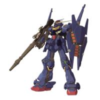 """ORX-009 ガンダム〈スコル〉 [Gundam """"Sköll""""]"""