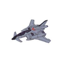 F-7D スピアヘッド