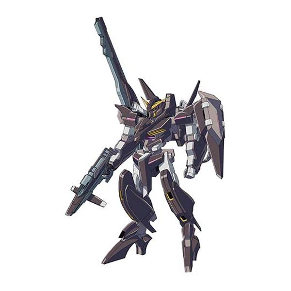 GNW-001 ガンダムスローネアイン [Gundam Throne Eins]