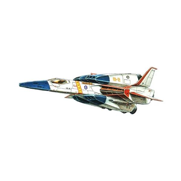 FF-S3 セイバーフィッシュ(宇宙戦仕様)