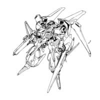 SX.NFR-01SE タイラント・ソード