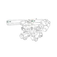 鉄華団モビルワーカー(新型)