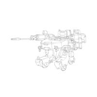 鉄華団モビルワーカー(指揮官機)