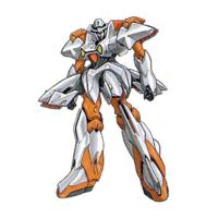 LRX-066 テラ・スオーノ