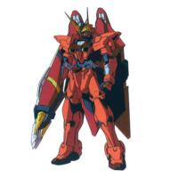 RGX-00+AQM/E-X05 テスタメントガンダム ディバインストライカー装備型 [Divine Testament Gundam (Close-Range Colors)]