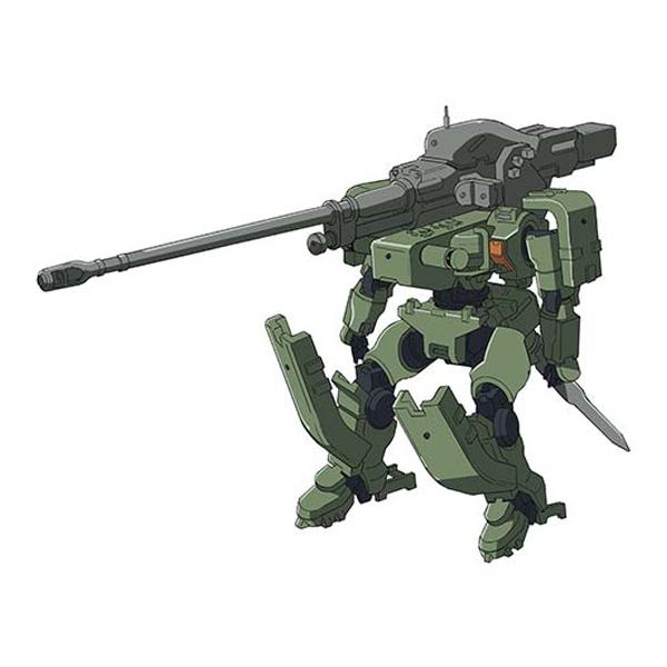 MSJ-06II-LC ティエレン長距離射撃型