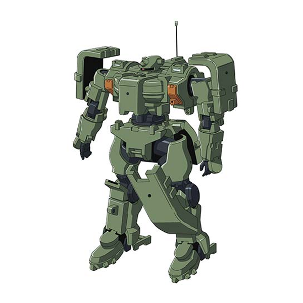 MSJ-06II-A ティエレン地上型 [Tieren Ground Type]