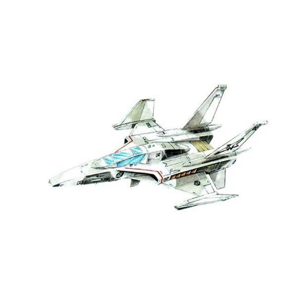 FF-6 TINコッド [TIN Cod]