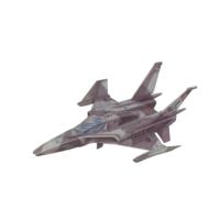 FF-6 TINコッド[テキサン・ディミトリー機] [TIN Cod]