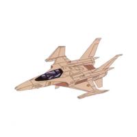 FF-6 TINコッド(Zガンダムカラー) [TIN Cod]