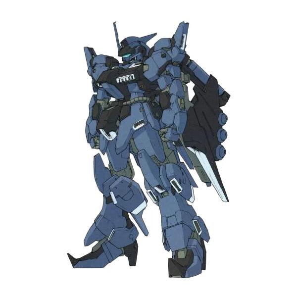 AMX-018[HADES] トーリスリッター