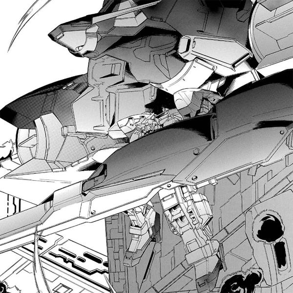 RX-121-2 ガンダムTR-1〈ファイバーII〉