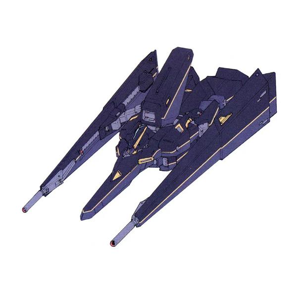ORX-005 ギャプランTR-5〈フライルー〉 2号機