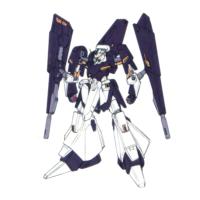 ORX-005 ギャプランTR-5〈フライルー〉 1号機