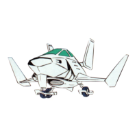 FF-4 トリアーエズ [Toriares]