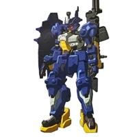 ASW-G-47 ガンダム・ウヴァルユハナ [Gundam Vual Yuhana]
