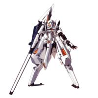 RX-124 ガンダムTR-6〈ウーンドウォート〉 [Wondwart]