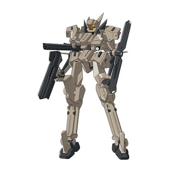 SVMS-01SG ユニオンフラッグ陸戦重装甲型(デザートカラー) [Union Flag Ground Package Shell Type Desert Colors]