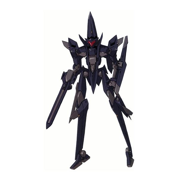 YMS-02 ユニオンブラスト [Union Blast]
