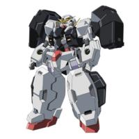 GN-005 ガンダムヴァーチェ [Gundam Virtue]