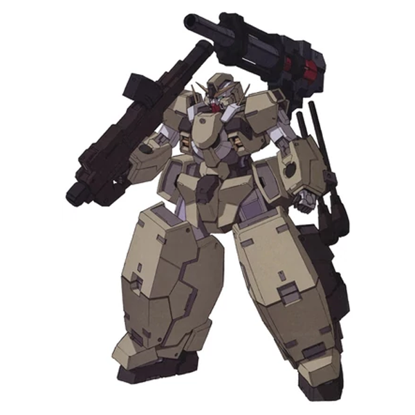 GN-005/PH ガンダムヴァーチェ フィジカル [Gundam Virtue Physical]