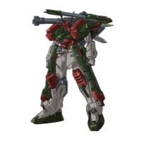 GAT-X103AP ヴェルデバスターガンダム [Verde Buster Gundam]
