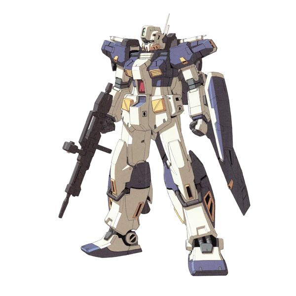MSK-003 ワグテイルII [Wagtail II]