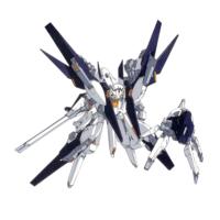 RX-124 ガンダムTR-6〈ウーンドウォート・ラー〉 [Gundam TR-6 (Woundwort-Rah)]